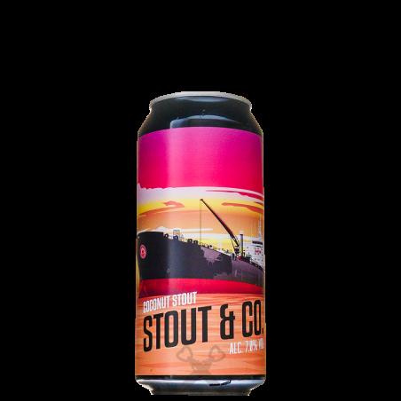 Stout & Co