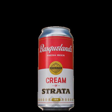 Cream of Strata