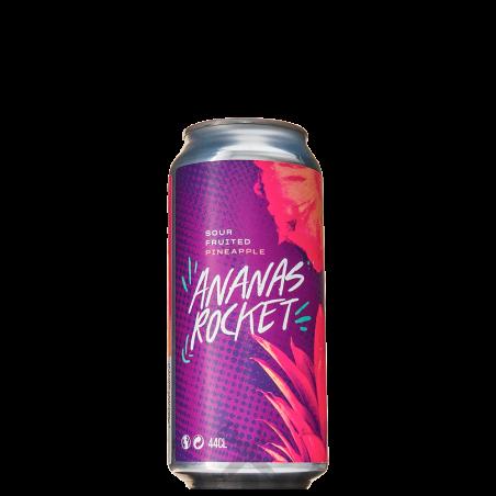 Ananas Rocket